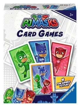 PJ Masks Card Game Games;Card Games - image 1 - Ravensburger
