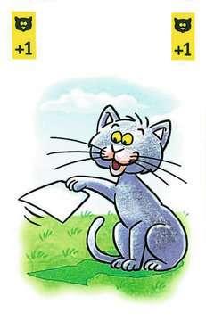 Kinder Mau Mau Spiele;Kartenspiele - Bild 5 - Ravensburger