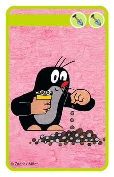 20435 Kartenspiele Der Maulwurf-Quartett von Ravensburger 7