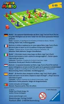 Super Mario Barricade Jeux;Mini Jeux - Image 2 - Ravensburger