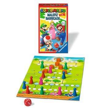 20529 Mitbringspiele Super Mario™ Malefiz® von Ravensburger 3