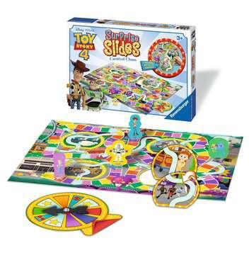 Toy Story 4, Surprise Slides Game Games;Children s Games - image 2 - Ravensburger