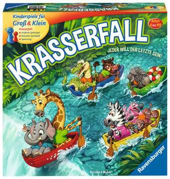 20569 Kinderspiele Krasserfall von Ravensburger 1