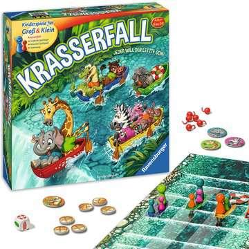 20569 Kinderspiele Krasserfall von Ravensburger 12
