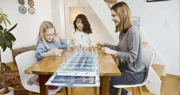 Krasserfall Spiele;Kinderspiele - Bild 4 - Ravensburger