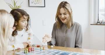 Krasserfall Spiele;Kinderspiele - Bild 5 - Ravensburger