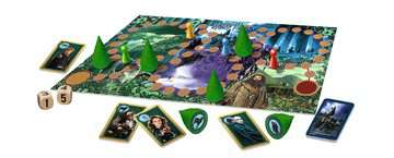 Harry Potter Sagaland Spellen;Pocketspellen - image 3 - Ravensburger