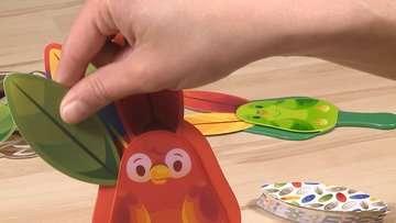 Cocorito Spellen;Vrolijke kinderspellen - image 6 - Ravensburger