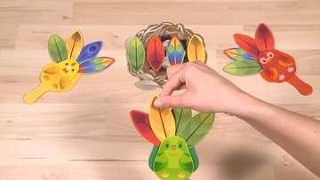 Cocorito Spellen;Vrolijke kinderspellen - image 7 - Ravensburger