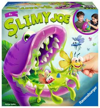 20594 Kinderspiele Slimy Joe von Ravensburger 1