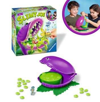 20594 Kinderspiele Slimy Joe von Ravensburger 5