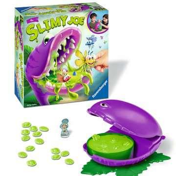 20594 Kinderspiele Slimy Joe von Ravensburger 6