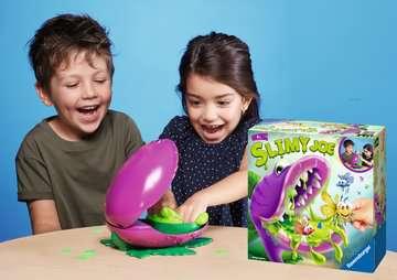 20594 Kinderspiele Slimy Joe von Ravensburger 9
