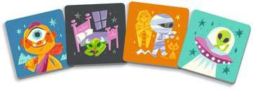 Cute Monsters memory® Games;Children's Games - image 4 - Ravensburger
