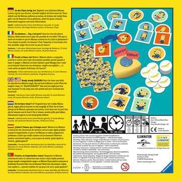 Minions 2 Minion-Alarm Jeux de société;Jeux enfants - Image 2 - Ravensburger