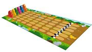 Snail's Race Spellen;Spellen voor het gezin - image 5 - Ravensburger
