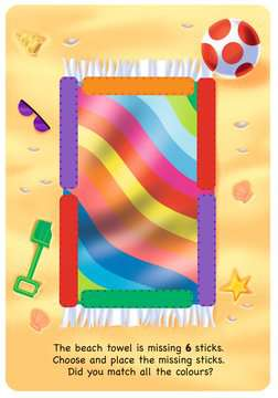 abc sand with me Games;Educational Games - image 5 - Ravensburger