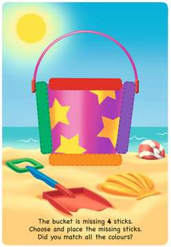 abc sand with me Games;Educational Games - image 7 - Ravensburger