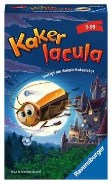 20638 Mitbringspiele Kakerlacula von Ravensburger 1