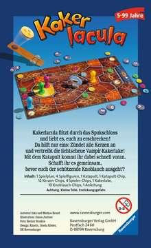 20638 Mitbringspiele Kakerlacula von Ravensburger 2