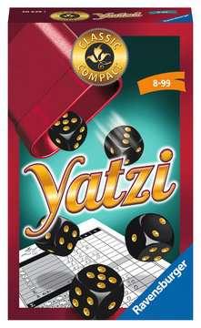 Yatzi Spellen;Dobbelsteenspellen - image 1 - Ravensburger