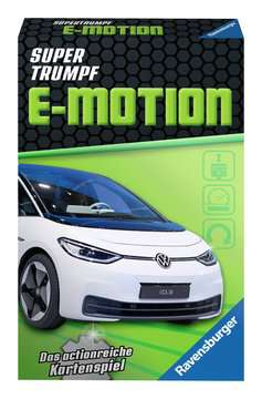 20682 Kartenspiele E-Motion von Ravensburger 1