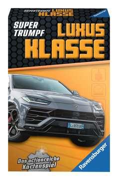 20685 Kartenspiele Car Tuning von Ravensburger 1