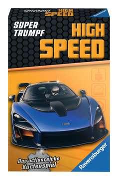 20687 Kartenspiele High Speed von Ravensburger 1