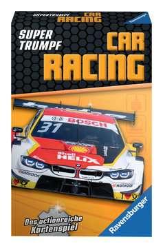 20696 Kartenspiele Car Racing von Ravensburger 1