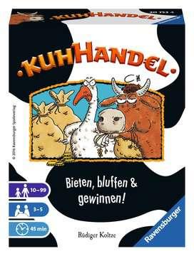20753 Kartenspiele Kuhhandel von Ravensburger 1