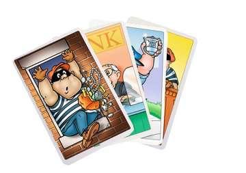 Wanted! Jeux;Jeux pour la famille - Image 3 - Ravensburger