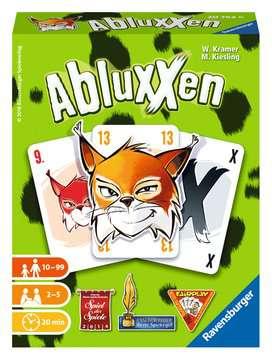 20762 Kartenspiele Abluxxen von Ravensburger 1