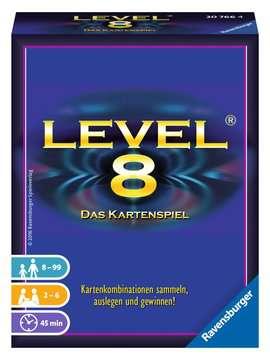 20766 Kartenspiele Level 8® von Ravensburger 1