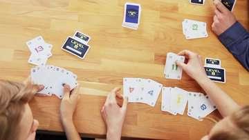 Level 8 Spiele;Kartenspiele - Bild 3 - Ravensburger