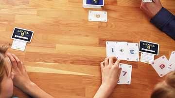 Level 8 Spiele;Kartenspiele - Bild 6 - Ravensburger