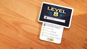 Level 8 Spiele;Kartenspiele - Bild 7 - Ravensburger