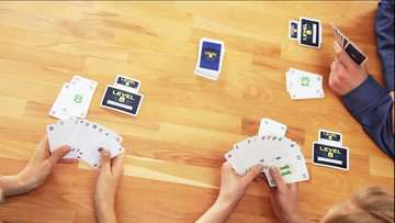Level 8 Spiele;Kartenspiele - Bild 8 - Ravensburger