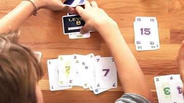 Level 8 Spiele;Kartenspiele - Bild 10 - Ravensburger