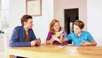 Level 8 Spiele;Kartenspiele - Bild 11 - Ravensburger