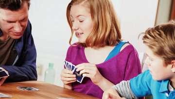 Level 8 Spiele;Kartenspiele - Bild 13 - Ravensburger