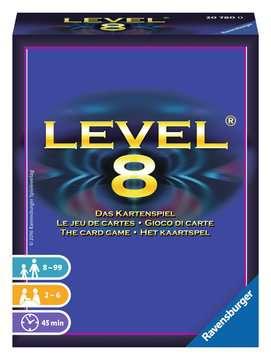Level 8 Jeux de société;Jeux adultes - Image 1 - Ravensburger