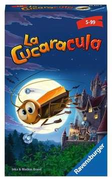 Ravensburger La Cucaracula - pocketspel Spellen;Pocketspellen - image 1 - Ravensburger