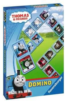 Thomas & Friends Dominoes Games;Children s Games - image 1 - Ravensburger