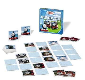 Thomas & Friends Mini memory Games;memory® - image 2 - Ravensburger