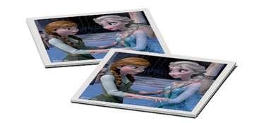 Disney Frozen memory® Juegos;Juegos educativos - imagen 4 - Ravensburger