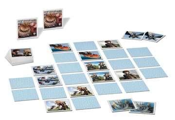Dragons memory® Spiele;Kinderspiele - Bild 4 - Ravensburger