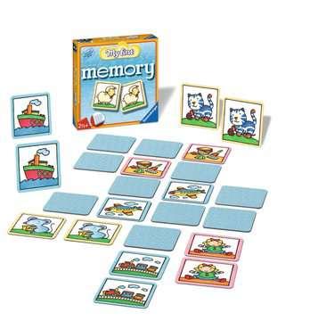 Spil;Børnespil - Billede 2 - Ravensburger