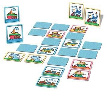 Spil;Børnespil - Billede 3 - Ravensburger