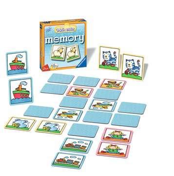 Mein erstes memory® Spiele;Kinderspiele - Bild 2 - Ravensburger