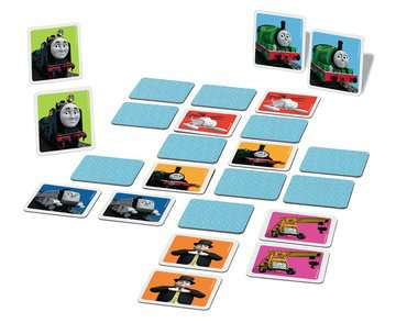 Thomas & Friends My first memory® Spellen;memory® - image 4 - Ravensburger